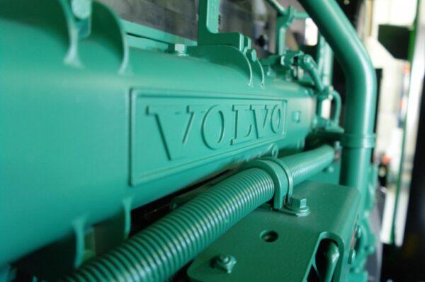 Diesel Generatorer