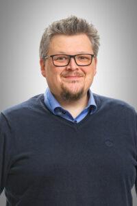 Casper S. Holm